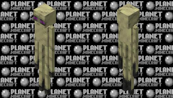 ENDerman Minecraft Skin
