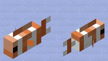 Nemo Minecraft Mob Skin