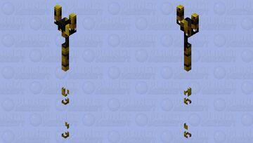 new Minecraft Mob Skin