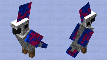 Parrot Id Java Edition 105 Minecraft Mob Skins Page 7 Here are some facts you didn't know about ice in minecraft! planet minecraft