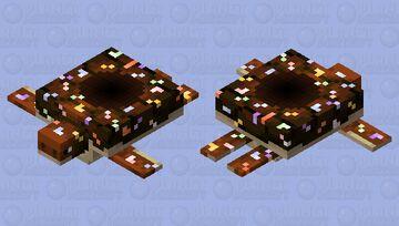 ♥ Donut | Turtle mob skin contest ♥ Minecraft Mob Skin