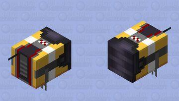 B33-TP Minecraft Mob Skin