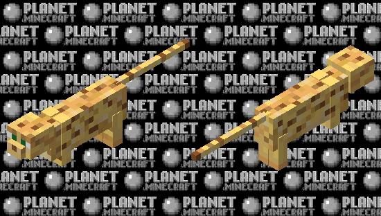 ornithleste Minecraft Skin