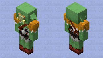 Goblin Minecraft Mob Skin