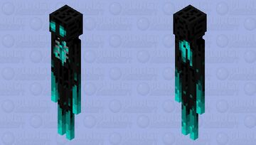 Soul Eater Minecraft Mob Skin