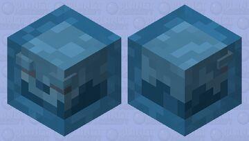 Etheri-Slime Minecraft Mob Skin