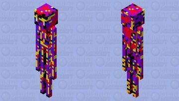 enderfusion Minecraft Mob Skin