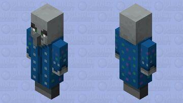 Illusioner Edit Minecraft Mob Skin