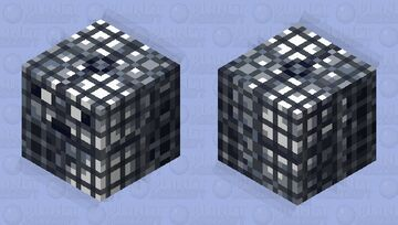 Fish-co Ball Minecraft Mob Skin