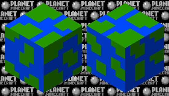 world Minecraft Skin