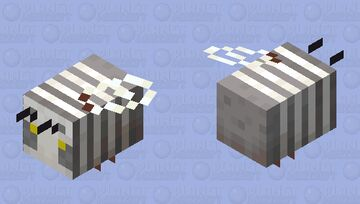 The Bug Minecraft Mob Skin