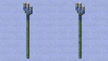 Trident (Revamped) Minecraft Mob Skin