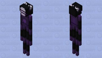 Enderknight Minecraft Mob Skin