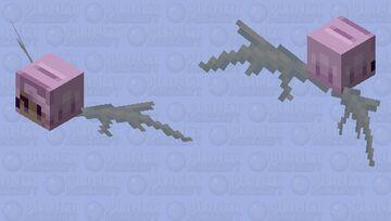 pinky | LilyBlossom6 Minecraft Mob Skin
