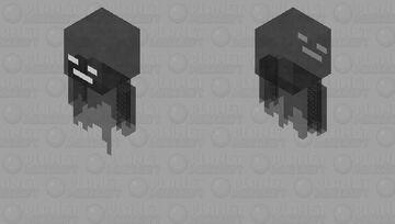 Whisperer Minecraft Mob Skin