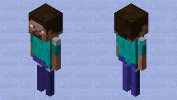 Reeincarnation Minecraft Mob Skin