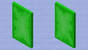 EXTREME ISKALLIUM -HD- Minecraft Mob Skin