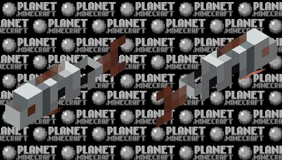 Plasma cod Minecraft Skin