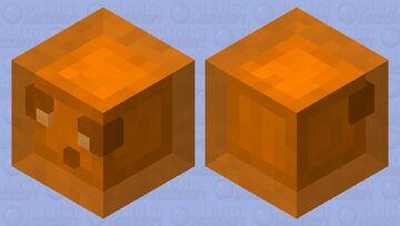 SCP-999 Slime Skin Minecraft Mob Skin