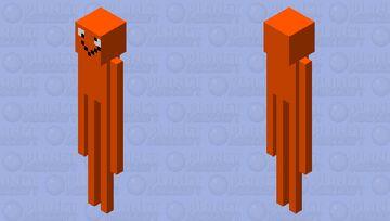 riachu Minecraft Mob Skin