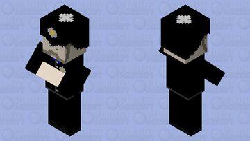 Uk Police 1900s Minecraft Mob Skin