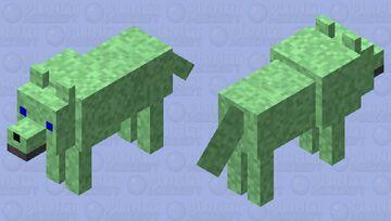 nice Minecraft Mob Skin