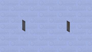 Tiny shield Minecraft Mob Skin