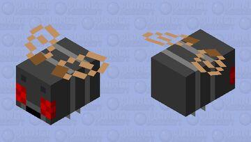 Fly Minecraft Mob Skin