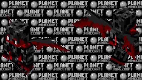 Demon Vex Minecraft Skin