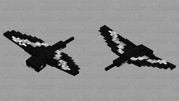 Titan Minecraft Mob Skin