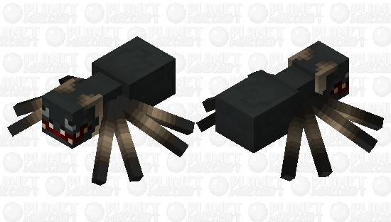 Ushi-Oni Minecraft Skin