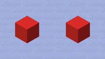 Tiny Minecraft Mob Skin