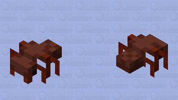 Sugar Ant Minecraft Mob Skin