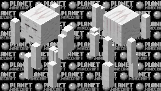 Blast Minecraft Skin