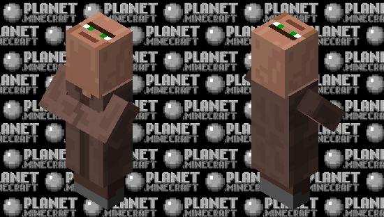 When 1st Grader see Airplane Minecraft Skin
