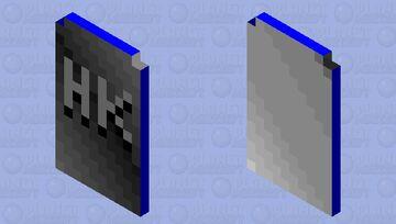 kool cape Minecraft Mob Skin