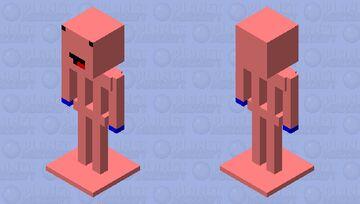 Idek Minecraft Mob Skin