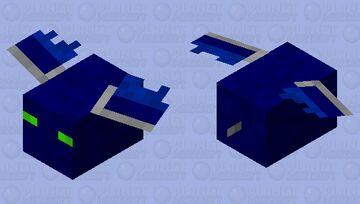 Bee Phantom Minecraft Mob Skin