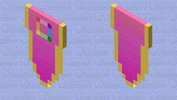 Omega Cape 2 P Minecraft Mob Skin