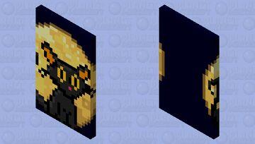 Ender Minecraft Mob Skin