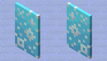Snowfall Minecraft Mob Skin