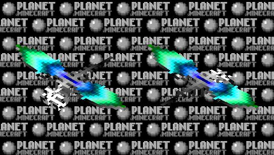 phantom Minecraft Skin