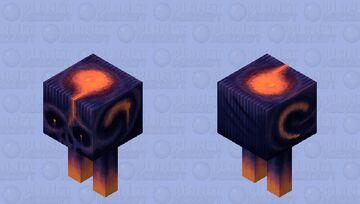 Hell Strider    [HD] Minecraft Mob Skin