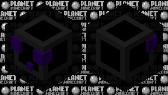 ENDER SLIME Minecraft Skin