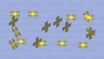 firerflys Minecraft Mob Skin