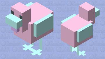 P a s t e l Minecraft Mob Skin