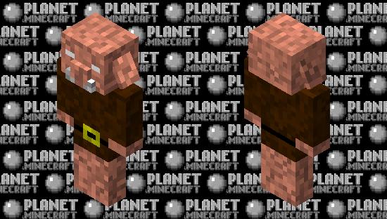 piglin 1 Minecraft Skin