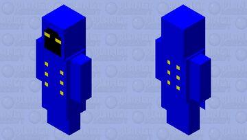 lunatic cultist axe mainiac Minecraft Mob Skin