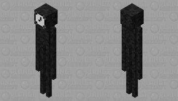 clock-eye Minecraft Mob Skin