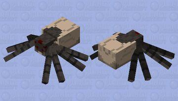giant tick Minecraft Mob Skin